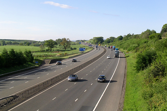 The M74