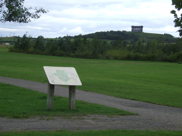 Herrington Country Park, near Sunderland