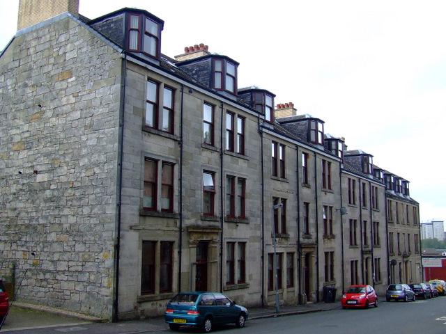 Lyle Street