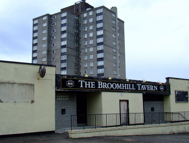 The Broomhill Tavern