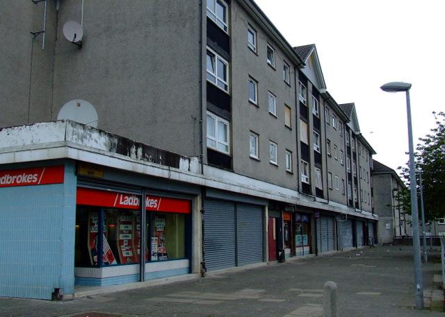 Broomhill Shops