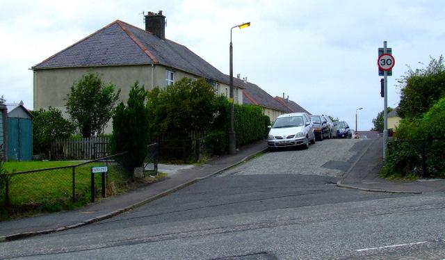 Dunn Street