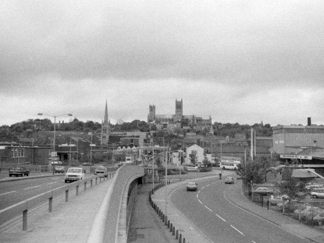 Lincoln, 1985
