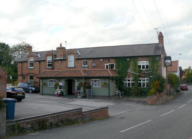 The Plough, Cropwell Butler