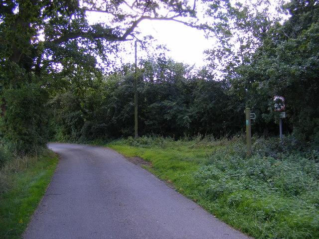 Hall Lane,Otley