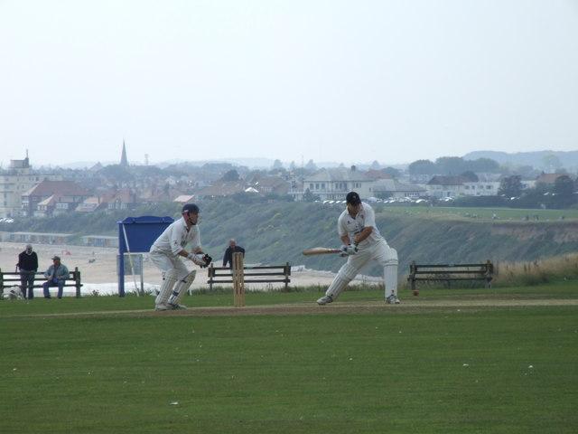 Sewerby Cricket Ground