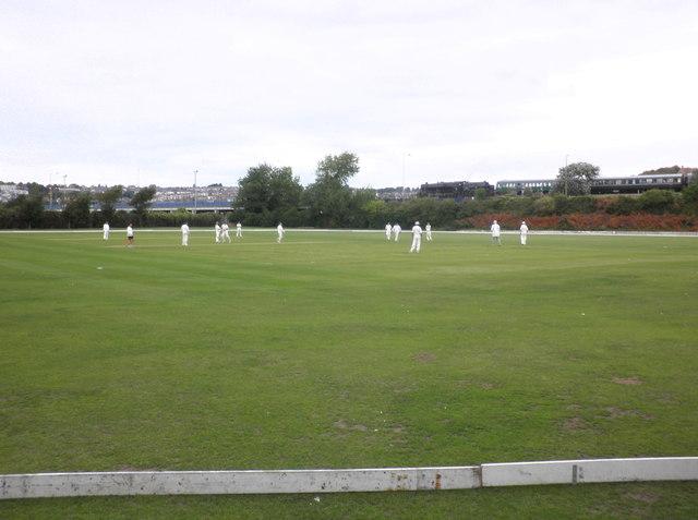 Barry Athletic Cricket Club