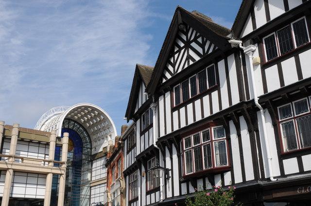Gables in Kingston Upon Thames