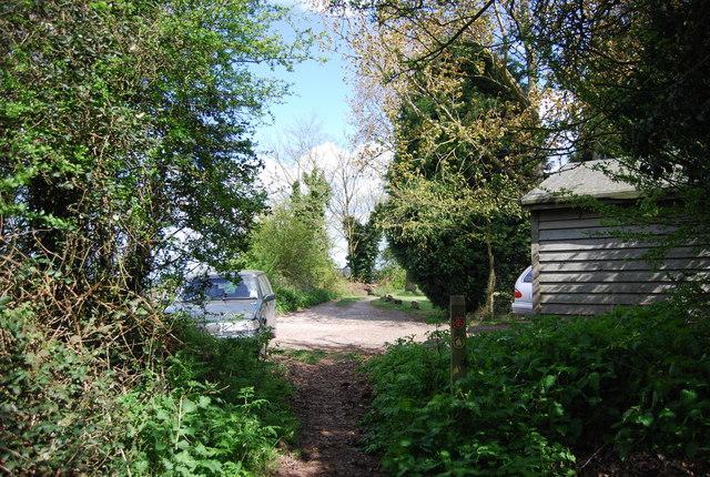 1066 Country Walk / Parsonage Lane