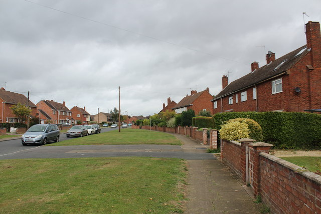 Orford Way, Sherrards Green, Malvern