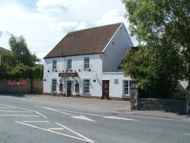 The Market Inn, Yatton