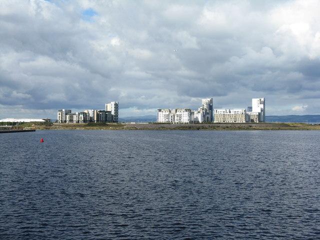 Western Harbour Redevelopment