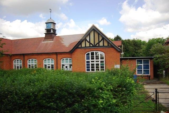 Elveden School