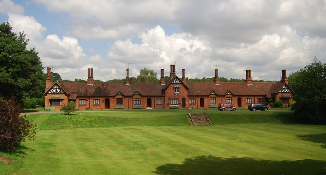 Cottage Homes, Elveden