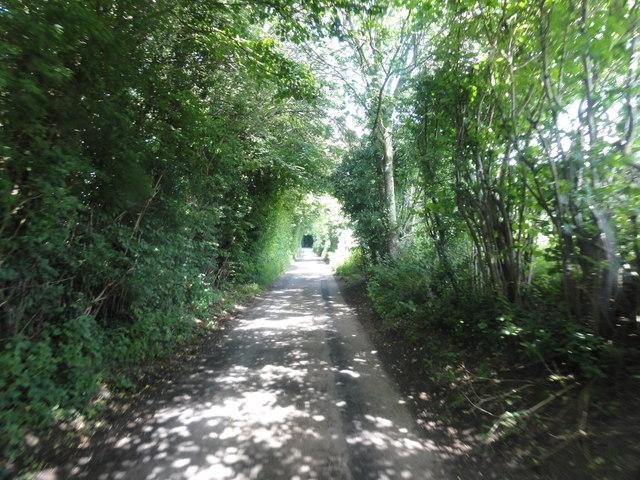 Swingfield, Wootton Lane