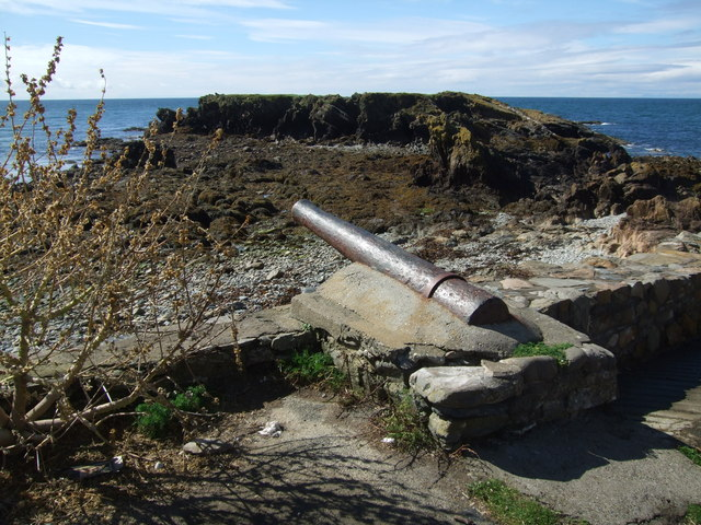 The defence of Niarbyl