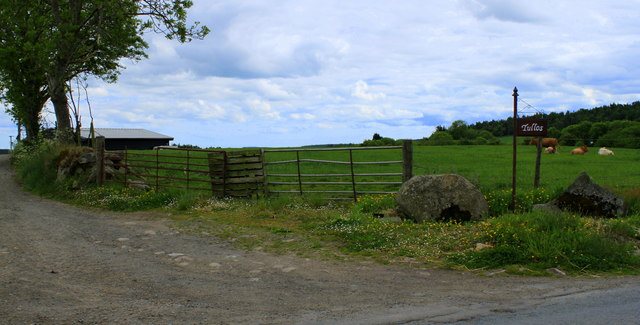 Tullos Farm