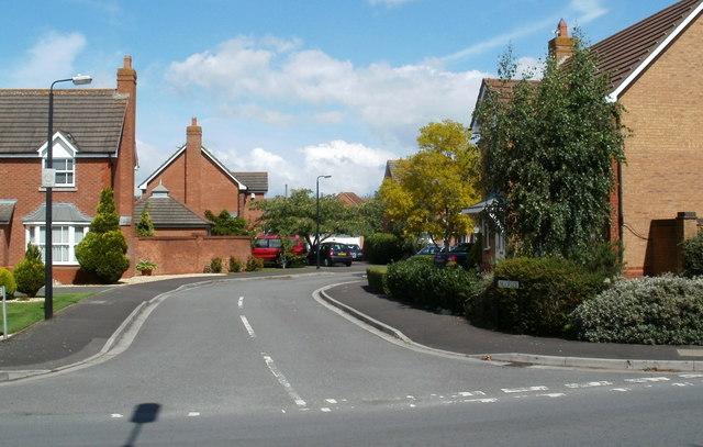 Moorside, Yatton