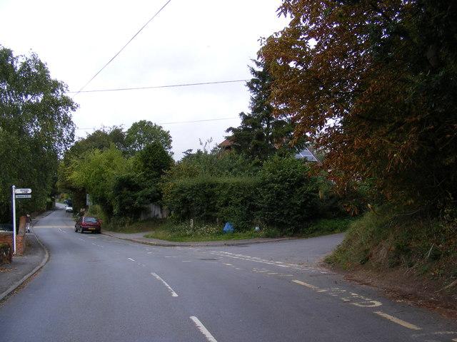 The Street, Easton