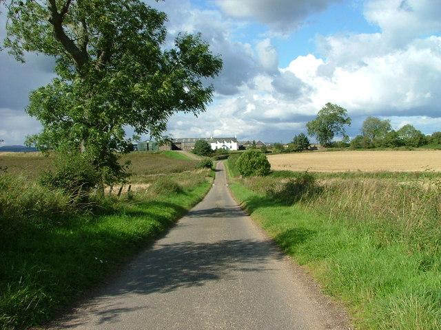 Roundlaw farm