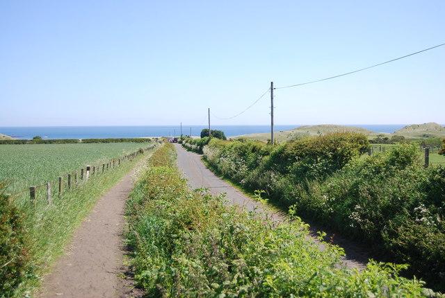 Sea Lane