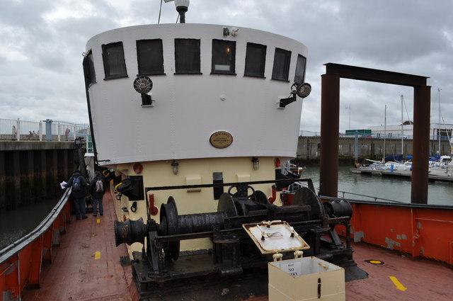 Mincarlo Trawler
