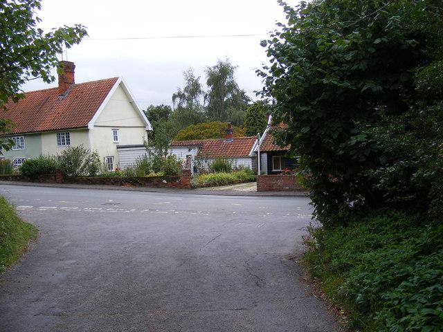 School Lane, Easton