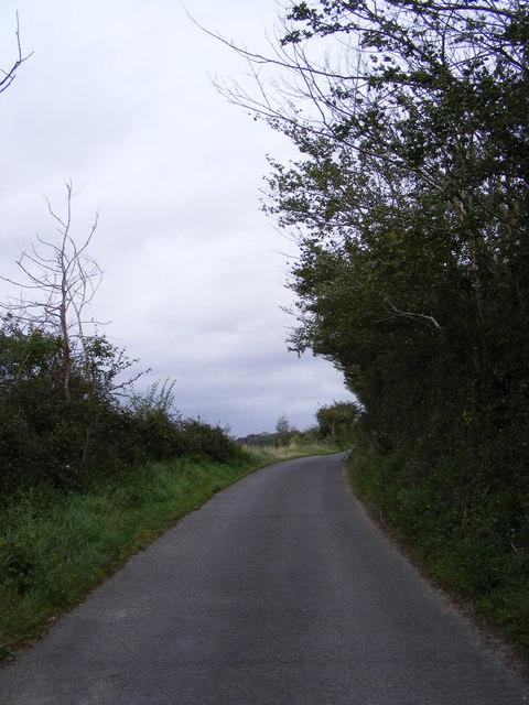 Hacheston Road, Easton