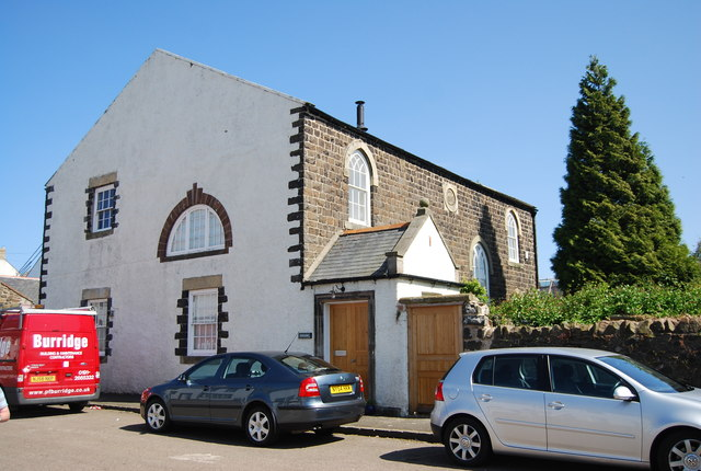 United Reformed Church, Embleton
