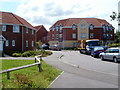 ST4166 : Brunel Way, Yatton by John Grayson