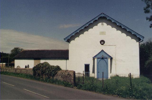 Swampton Methodist Chapel