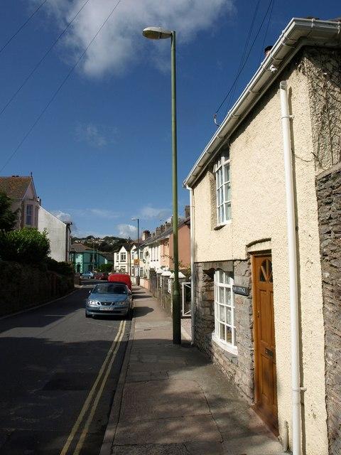 Drew Street, Brixham