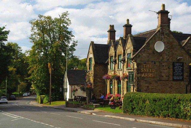 The Village & Sneyd Arms