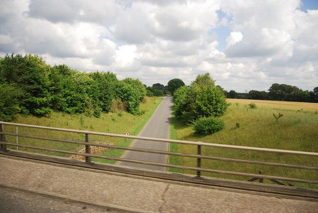 Croxton Road