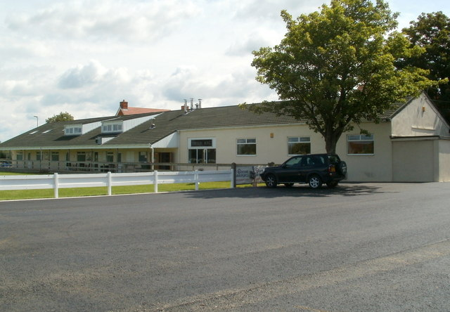 Clubhouse, Yatton Rugby Club and Netball Club