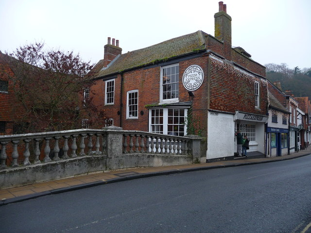 Winchester - Pizza Express