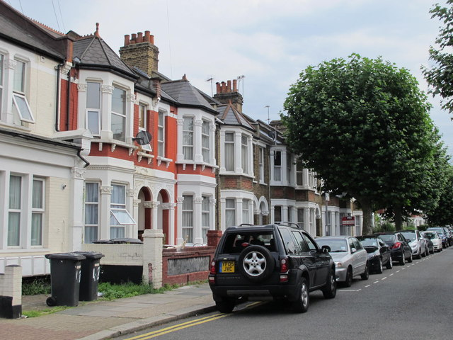 Churchill Road, NW2 (2)