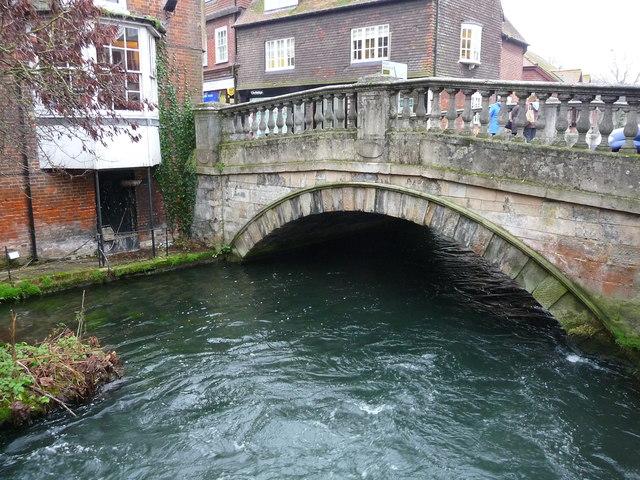 Winchester - Bridge