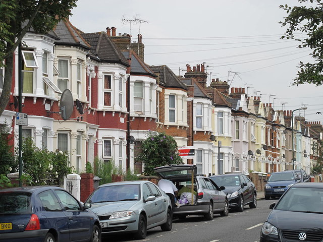 Chapter Road, NW2
