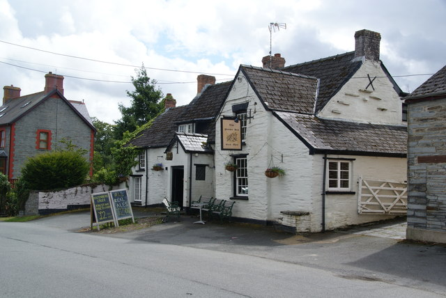 The Pendre Inn, Cilgerran