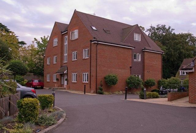Charlwood Place