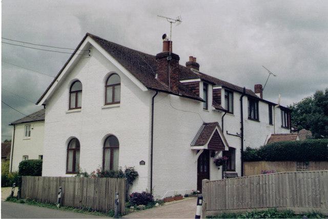 Former Medstead Congregational Chapel