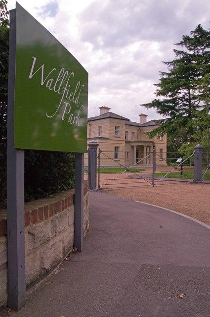 Wallfield Park