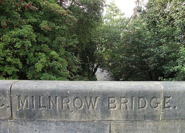 Milnrow Bridge