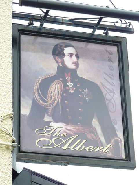 The Albert, Llandudno