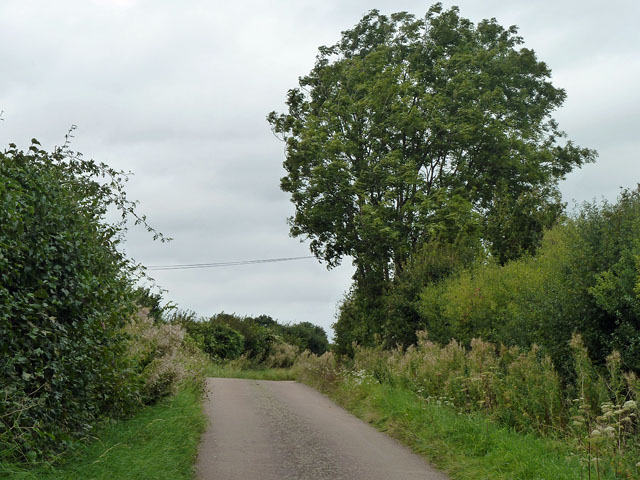 Philpot End Lane