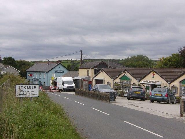 St. Cleer Farm Shop