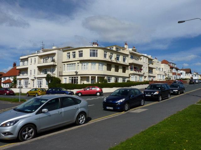 Houses and apartments, Limekiln Lane, Bridlington