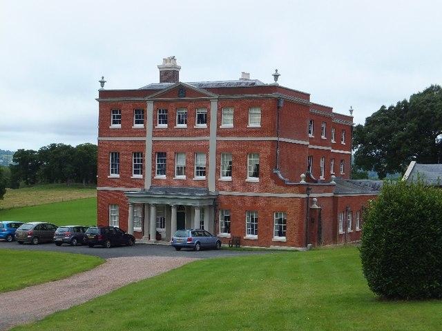 Whiteway House