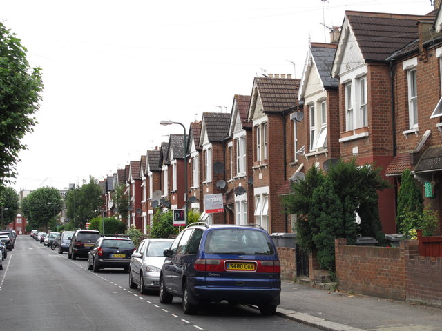 Deacon Road, NW2 (2)